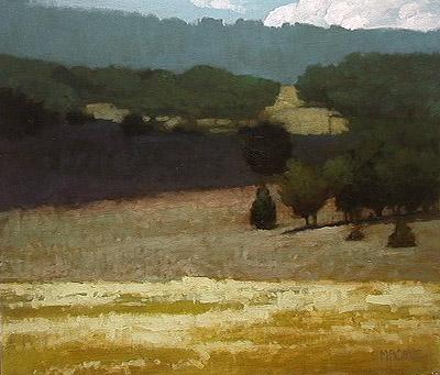 Southwest Landscape Paintings Artist